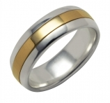 Gold wedding ring Nr. 1011